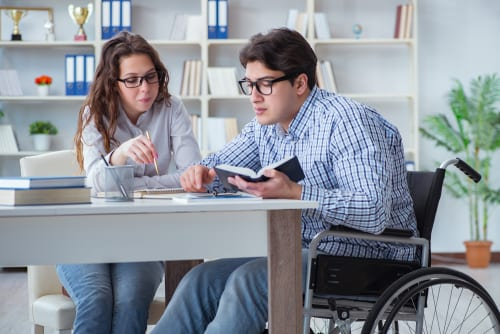 schooling disabilities