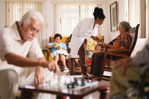 gerontology degree programs