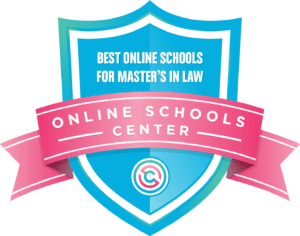 masters in law