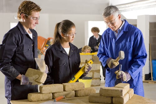 trade schools vocational