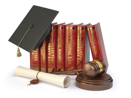 masters in law degree
