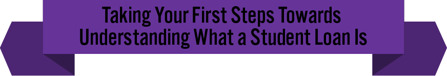 taking your first steps