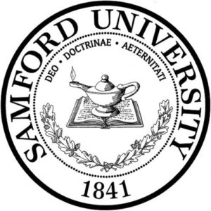 Samford Universitys Department Of Interior Architecture Offers An Online Faith Based Master In Design Studies This School Provides Rich Coursework That