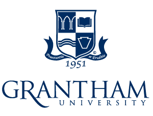grantham-university-stacked-logo
