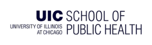 UNIVERSITY OF ILLINOIS AT CHICAGO SCHOOL OF PUBLIC HEALTH