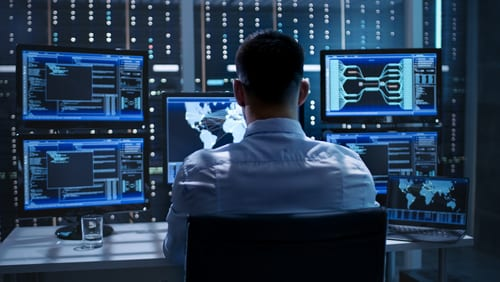 Best Online Schools for Master's in Cyber Security Degree