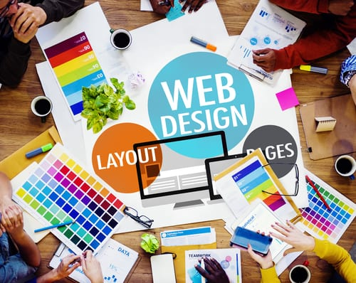 web design degree programs