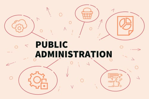 doctor of public admin degree programs