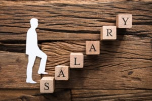 salary business management degree