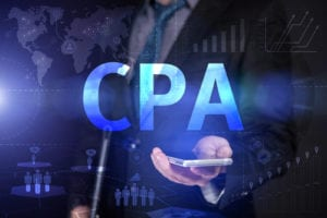 associate of accounting online