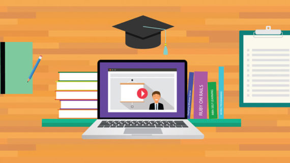 online education for International students