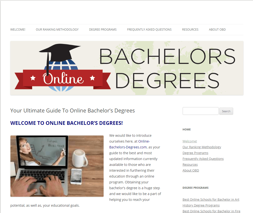 http://www.online-bachelors-degrees.com/ - online college resources
