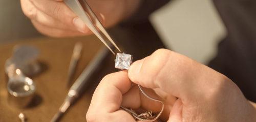 online jewelry repair trade schools