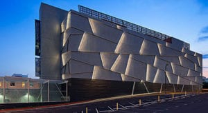 Harvey B. Gantt Center for African American Arts and Culture - art galleries