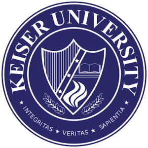 keiser - legal studies