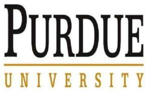 purdue university - legal studies