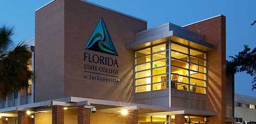 FLORIDA STATE COLLEGE AT JACKSONVILLE - fastest Online Degree Programs