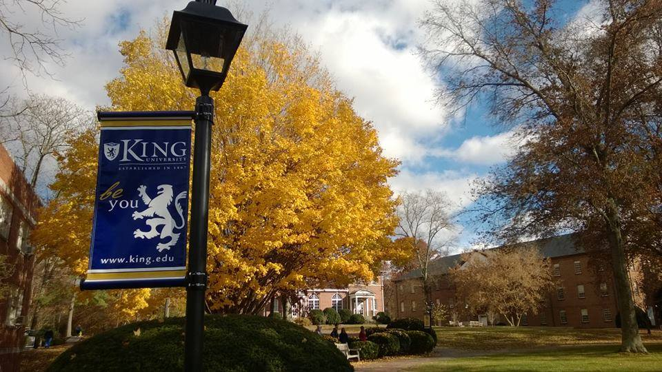 KING UNIVERSITY - fastest Online Degree Programs