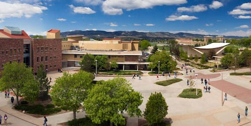 COLORADO STATE UNIVERSITY - GLOBAL CAMPUS - fastest Online Degree Programs