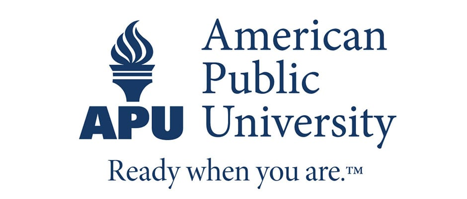 American Public University - fastest associate degree programs