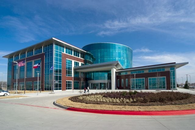 Collin County Community College District - fastest certificate degrees