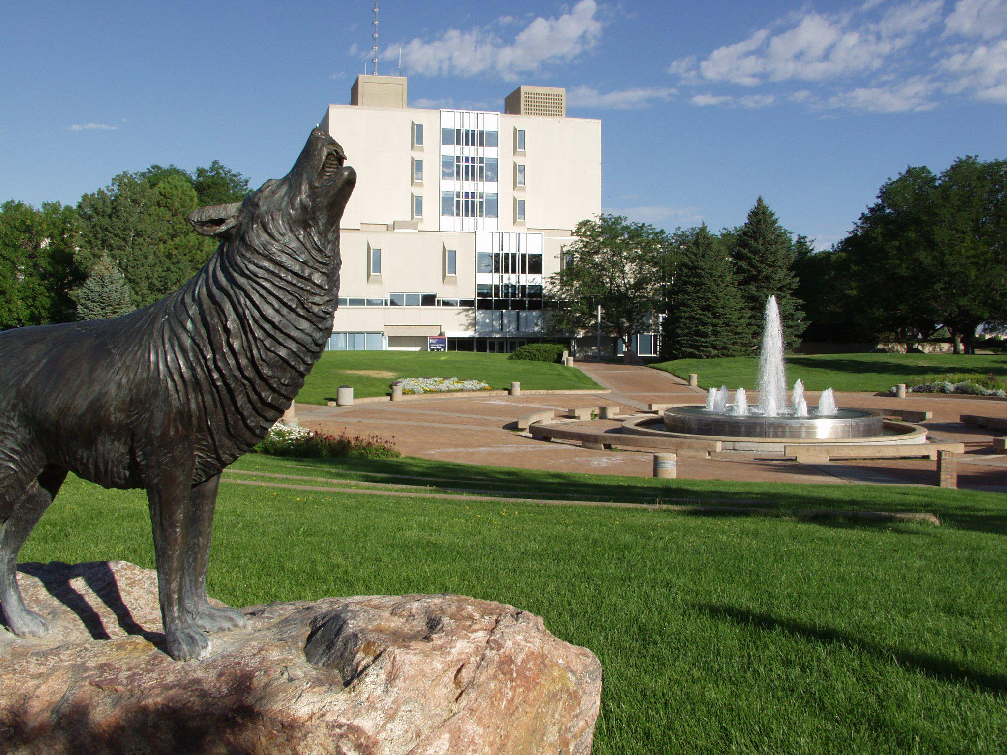 Colorado State University Global Campus - Fastest Online Master's Degree Programs