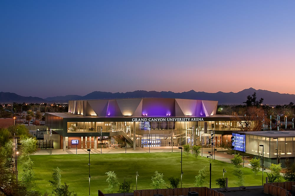 Grand Canyon University - Fastest Online Master's