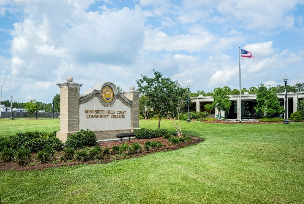 Mississippi Gulf Coast Community College - fastest online certificate degrees