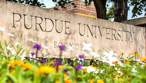 Purdue Global University - fastest online certificate degrees