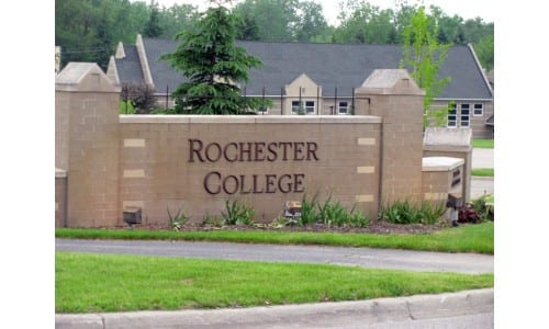 Rochester College- Fastest Online Bachelor Degree