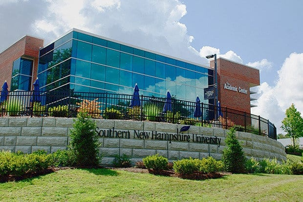 Southern New Hampshire University - fastest online certificate degrees