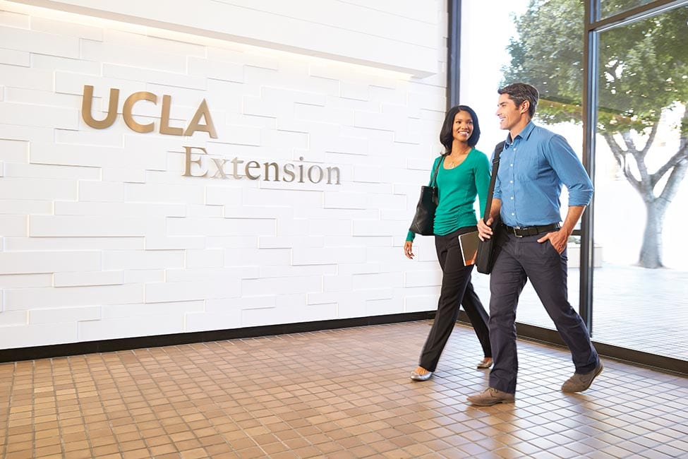 University of California - Los Angeles - fastest online certificate degrees