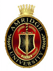amridge university- religious studies