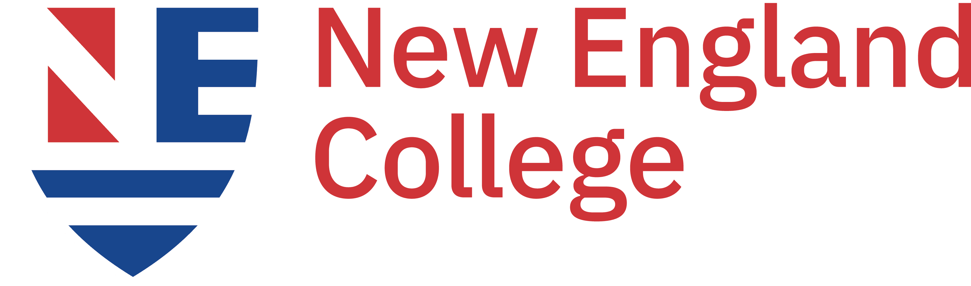 new england college