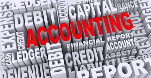 types of accounting degrees
