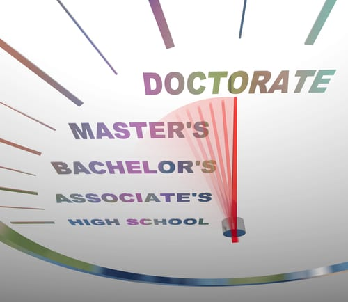 30 Fastest Online Doctorate Degree Programs in 2019