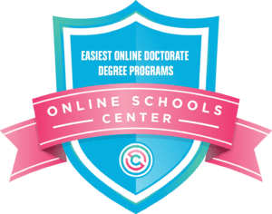 30 Easiest Online Doctorate Programs for 2019