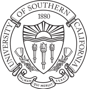 University of Southern California lgbtq
