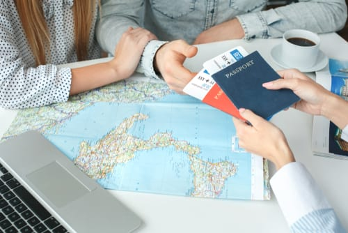 travel and tourism agency trade schools