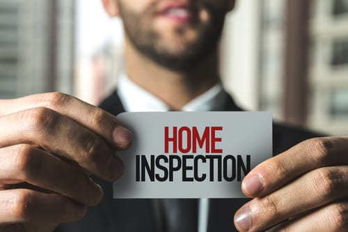 home inspection trade schools