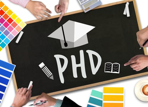 doctorate degree programs