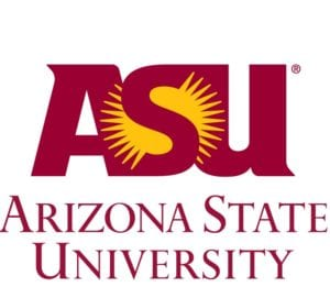 arizona state university name