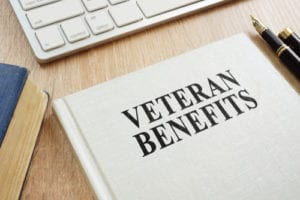 veteran benefits online school