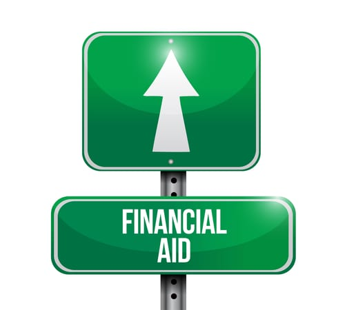 financial aid doctorate