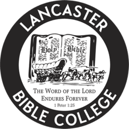 Lancaster Bible College religious studies