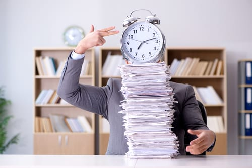 Tips and Techniques to Meet That Deadline