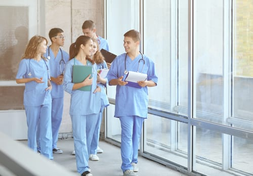 nursing degree programs career salary information