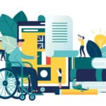 disabilities online learning