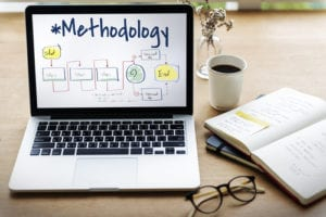 methodology human resources associates degrees