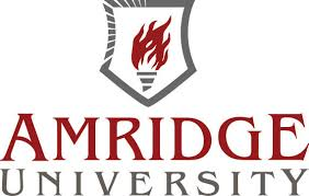 amridge university
